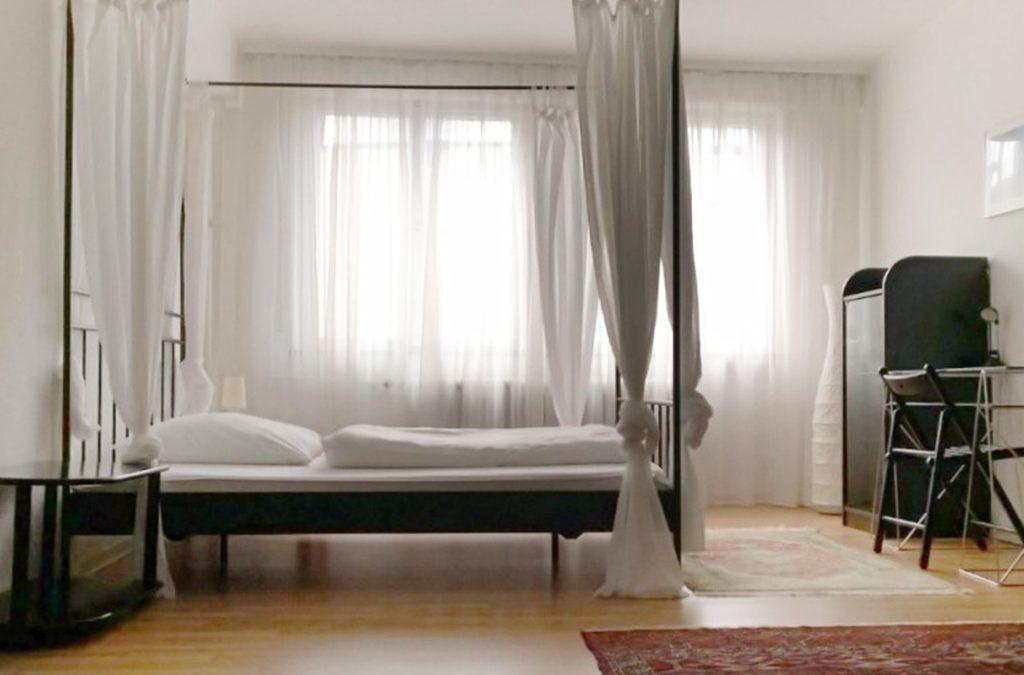 3-Zimmer Apartment in Stuttgart-Mitte No.3