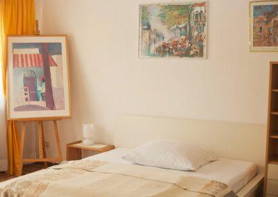 3-Zimmer Apartment in Stuttgart-Mitte No.4