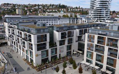 Shopping in Stuttgart – Von Masse und Klasse